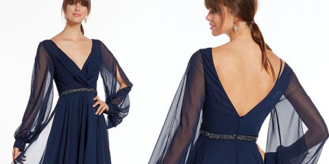 TOP 10 Mother of the Bride Dresses